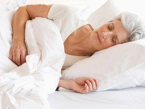 老年人睡觉应该注意哪些事项