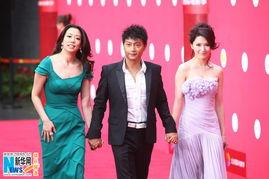 ...星汇聚首届北京国际电影季 成龙章子怡压轴登场
