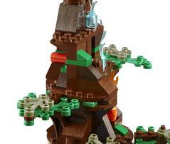 乐高LEGO 霍比特人系列,座狼的袭击 ,儿童益智积木玩具,新低价...