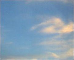 ps给风景照片换天空