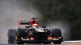 ...民用车上的F1北京赛车技巧