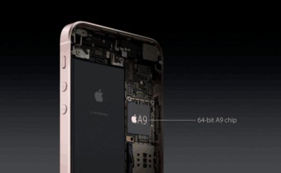 ...ro登场亮相 iPhone SE重磅来袭