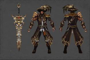 异界之风流帝王-...妹游戏 MU 王者归来 即日推出新副本 时空之门 多套异域风情时装同...