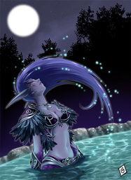 常见的西方龙的种类简介图楼 妖精的尾巴吧