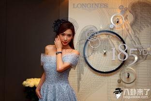 林志玲43岁生日 坦然接受年龄变化