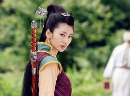 所以才能出演《至尊红颜》.   TOP26.李小璐,在《美人天下》里面还...
