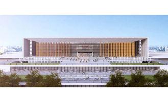 杭州南站效果图-杭黄铁路今日开建 富阳桐庐淳安首次通铁路