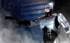 《铁甲威龙》是机器和人的完美结合-谷歌密谋郭台铭 欲实施庞大的机...