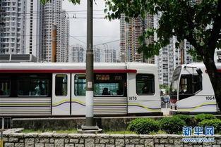 香港天水围 百姓生活20年