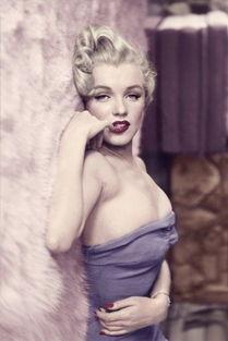 蛇女子宫性吞漫画-玛丽莲・梦露(Marilyn Monroe),1926年6月1日出生于加利福尼亚州...