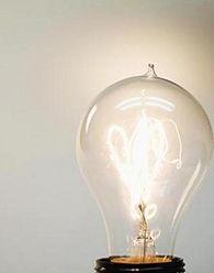 ...理念 讲究灯泡阴阳平衡