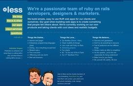 ...漂亮的公司企业网站设计欣赏444 5 ,精美40个漂亮的公司企业网站...