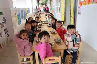 来宾城南幼儿园欢度 壮族三月三 系列活动剪影