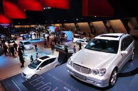 车展应该怎样杀价买车?