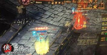 传奇霸业炼狱魔域第5层如何打 炼狱魔域第5层攻略