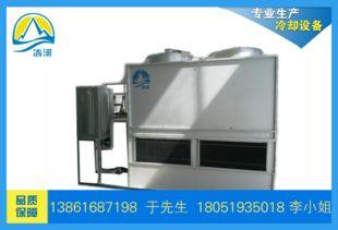BAC闭式冷却塔与密闭式冷却塔维修保养方法 冰河冷却塔