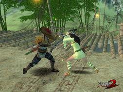 刀剑2》的群侠世界又有了新的了... 群侠现世,为你而来!随着《刀剑...