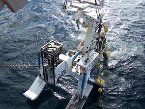 海底光缆大揭秘