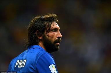 欲望之颠-意大利的核心皮尔洛已经是35岁的高龄,这也几乎确定是睡皮参加的最...