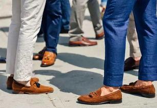 ...,真正有品位的男人要穿手工皮鞋