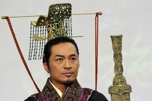西施秘史 揭晓女主角 马景涛挥剑咆哮