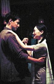 《天堂口》剧照-多部华语片入围 中国电影人给威尼斯带来惊喜