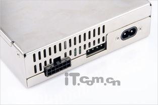 300-1E01)可说是专为ATI与NVIDIA高阶产品所设计的电源解决方案...