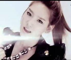 少女时代金泰妍整容前后照片被曝 献唱靠近金泰妍被赞似仙女 3