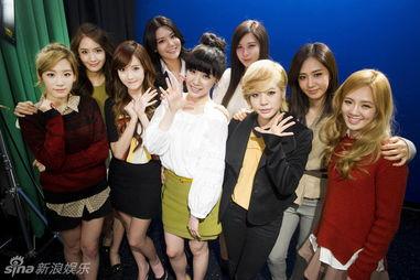 ...韩国组合少女时代纽约拍摄写真.少女时代此次美国之行安排紧凑,...