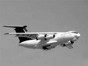国产军用大飞机运20首飞成功 跻身全球运力十强运输机