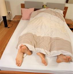 最新性爱小说- 3、睡眠性交 睡眠性交是一种睡眠障碍,这种疾病导致患者在睡眠过程...