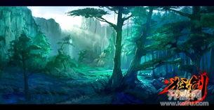 穿梭变幻莫测的异界、纵横交织的地域文化展现气势磅礴的仙侠江湖....