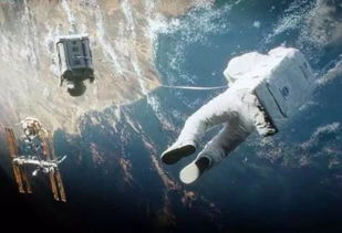 推荐10部经典太空电影 还看好评十大科幻电影