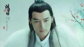 如凤凰涅槃烈火重生的梅长苏般坎坷多磨.   也正因如此,他对于梅长...