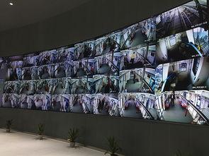 ...地铁车厢高清视频监控一直是全球地铁运营中的一个难题.-广州地铁...