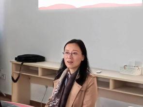 副校长李若梅宣讲对谈全国教育大会精神