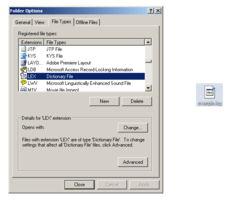 Java递归调用File类删除和拷贝文件夹