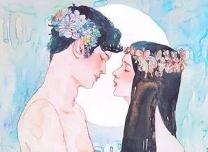 描写人外貌的一段话-...人总是会找一个相貌平平女生做伴侣