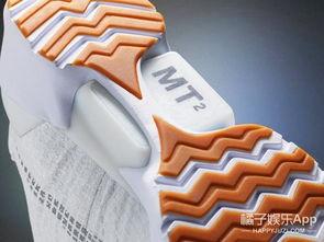 NIKE智能运动鞋