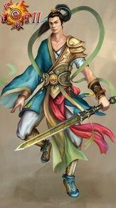 仪梦徊剑传-在《大汉风云II》中剑客技能可增加角色各系的抵抗能力.他掌握瞬间...