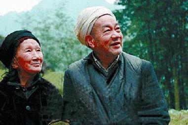 天梯 原型老妇去世 网友叹相信爱情