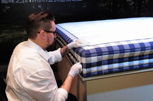 济南海丝腾优质床垫