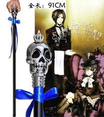 ... 原版夏尔少爷手杖 权杖道具