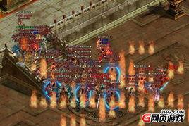 战神凌天 2866 烈焰 双线165区11月29日火爆开启