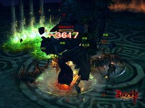 玩家与结界内的BOSS进行大战-灯火引路 斗战神五行幻方玩法全解读