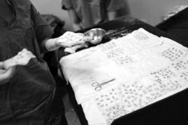 活割女人皮-迎春的母亲因受刺激瘫痪数日,身体尚未康复,医院只同意张进友给迎...