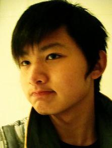16岁非主流真实点的帅哥照片