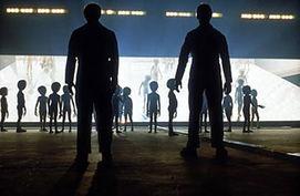 时代 人类十大未完成探险 联系外星人时空旅行