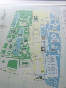 南京师附小平面图