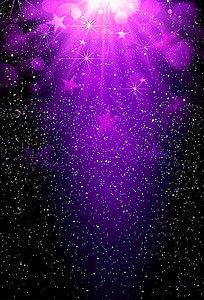 紫黑色浪漫星空背景素材 2100 3085 -紫黑色背景素材 紫黑色高清背景...